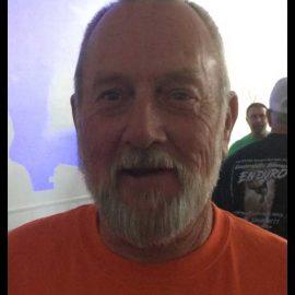 Chuck Straus